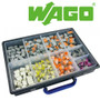 Wago Professional Installation Box Connector 240 Piece Wire Cable Electric Block