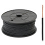 Single Core Automotive 1.0mm² 16.5 AMP 12V 24V Thinwall Auto Marine Cable Wire