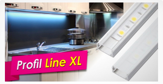 led-alu-profile