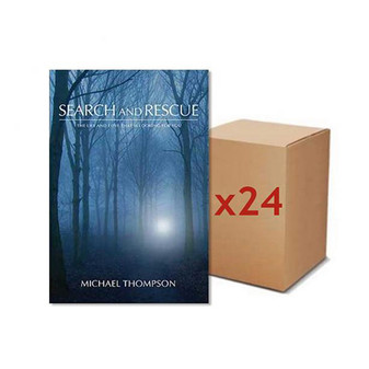 Search and Rescue (1 case of 24)
