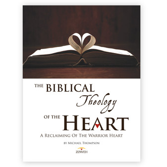 A Biblical Theology of the Heart by Michael Thompson