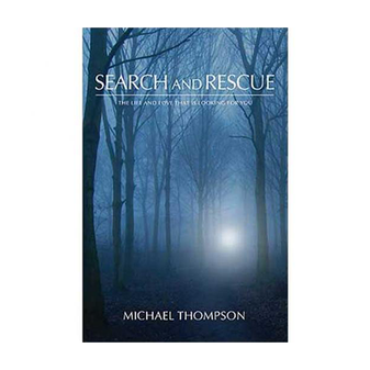 Search and Rescue Audiobook (CD)