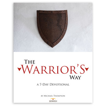 The Warrior's Way Devotional