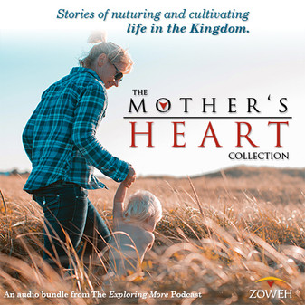 The Mother's Heart Collection