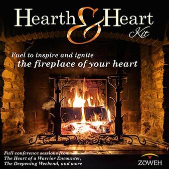 Hearth and Heart Kit