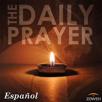 The Daily Prayer (Spanish)