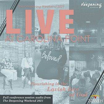 The Deepening Weekend 2021 LIVE at Carolina Point