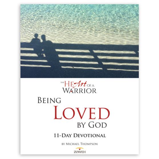 Being Loved by God Devotional