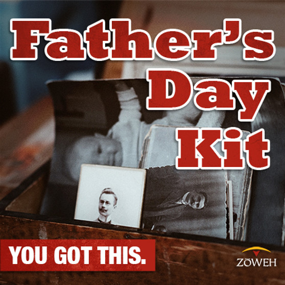 Father's Day Kit