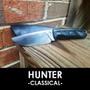 Classic Hunter - Carbon Steel