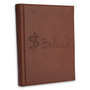 Beloved Leather Journal
