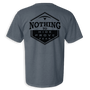 Nothing to Hide, Prove or Fear T-Shirt