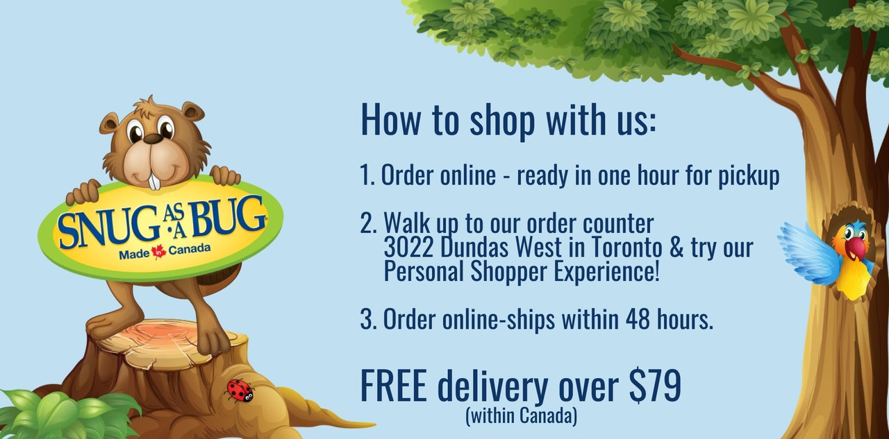 Describes how to shop with us