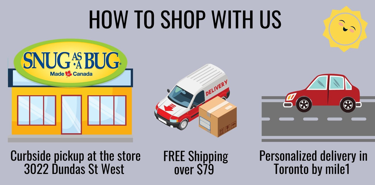 Free Shipping over $79