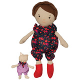Playdate Friends Doll-Freddie