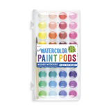 Ooly lil paint pods 36 watercolours