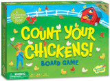 Count Your Chickens  Game - 3+