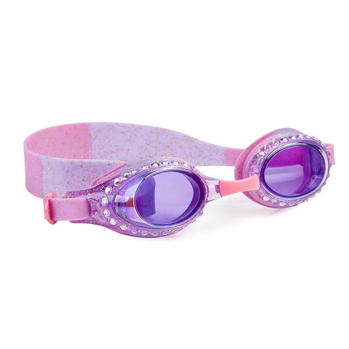 Bling Goggles-Amethyst