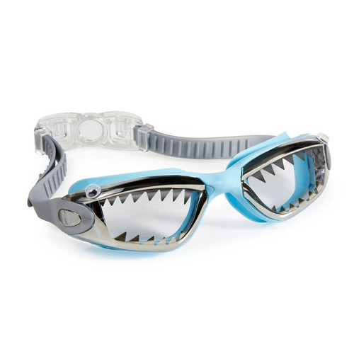 Bling Goggles-Baby Blue Jaws