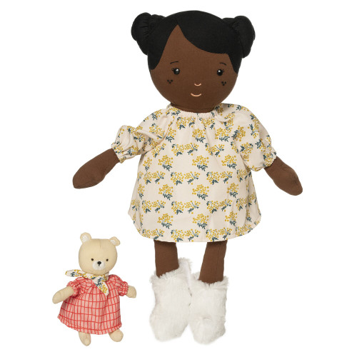 Playdate Friends Doll-Harper