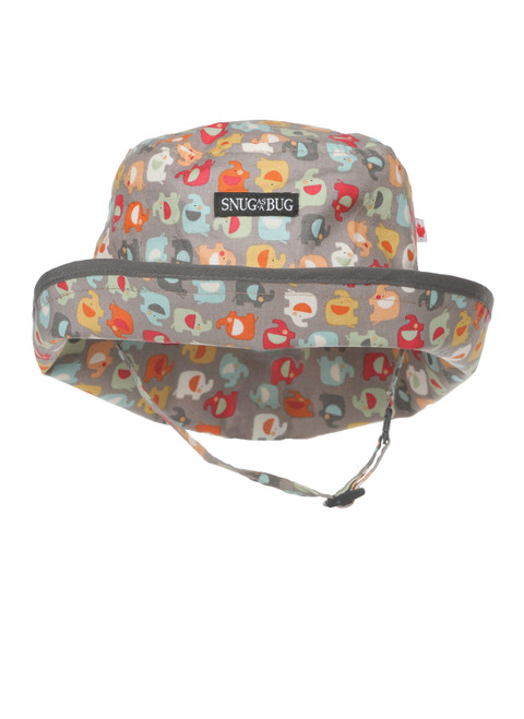 Ellie Sun Hat || Ellie Sun Hat, Front View