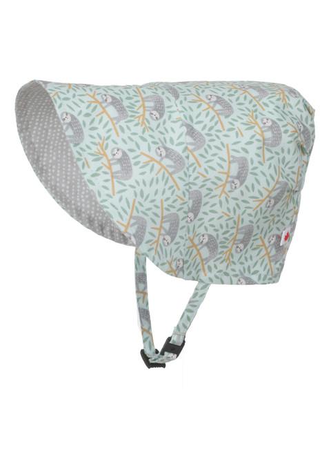 Hangin' Out Bonnet || Hangin' Out Bonnet, Side View with Brim