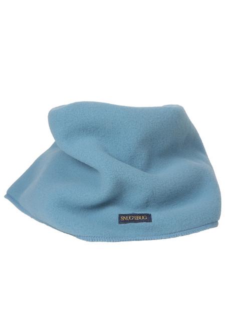 Denim Blue Adjustable Scarf  || Denim Blue Adjustable Scarf