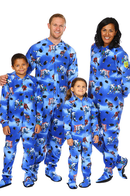 Slap Shot Matching Family Onesie  || Slap Shot Matching Family Onesie
