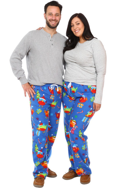 Merry Chrip'mas Unisex Pant