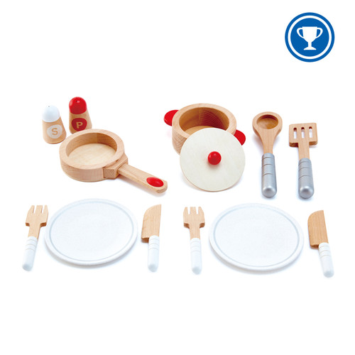 Cook and Serve Set