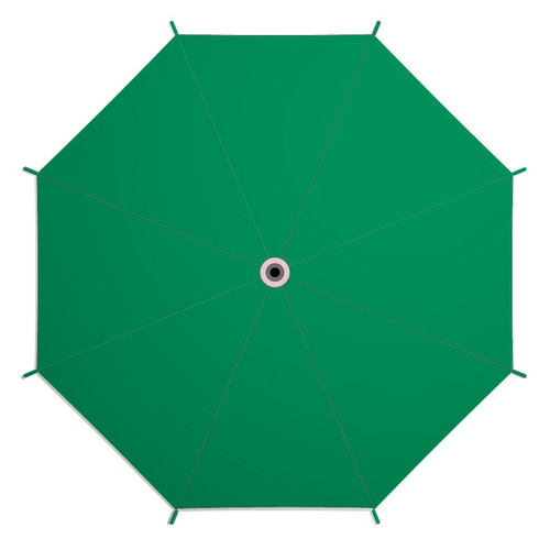 Umbrella-Green Mouse