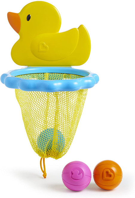 Duck Dunk Bath Toy