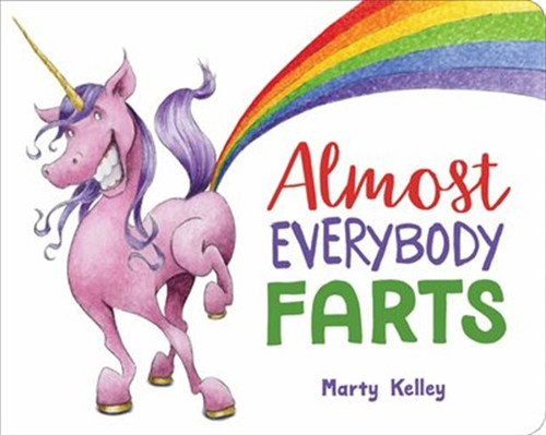 Almost Everybody Farts BB