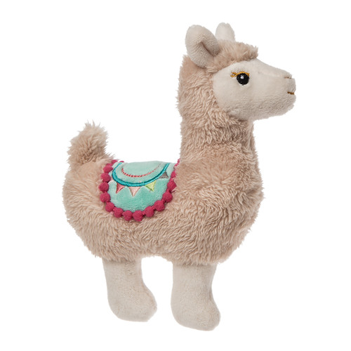 Mary Meyer Rattle - Llama