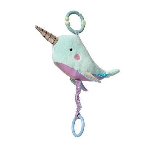 Under the Sea Narwhal Toy