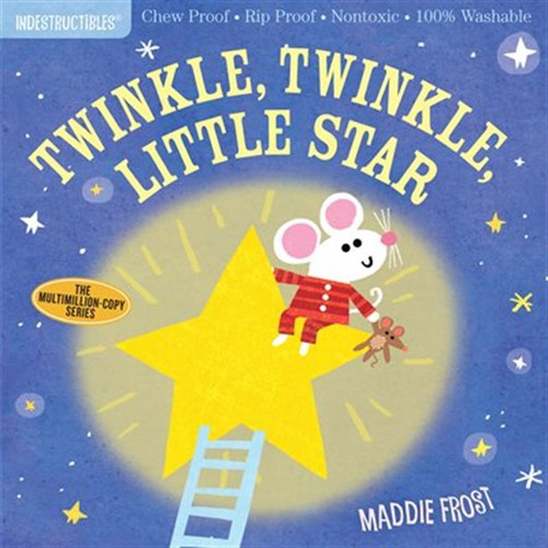 Indestructibles-Twinkle, Twinkle
