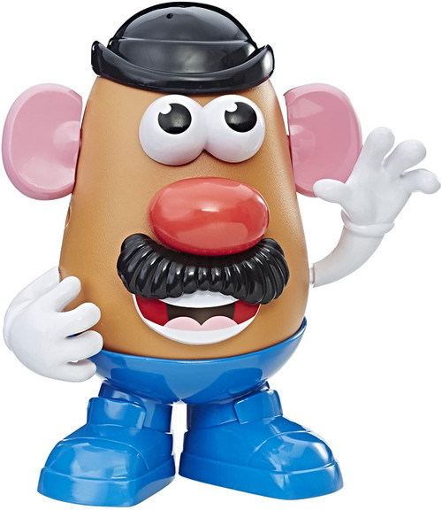 Hasbro Mr. Potato Head Classic Toy