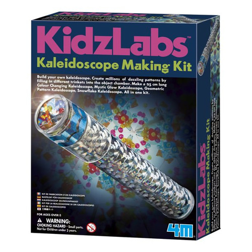 Kaleidoscope Kit