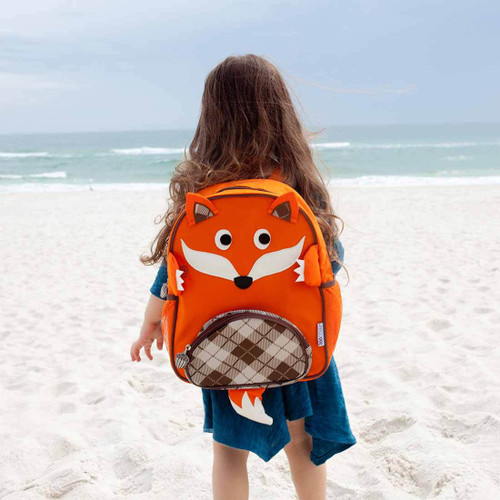 Backpack-Finley Fox