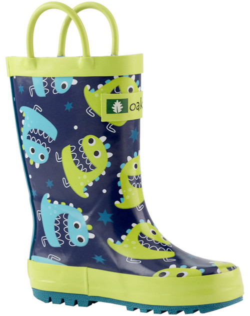 Monster Rainboots