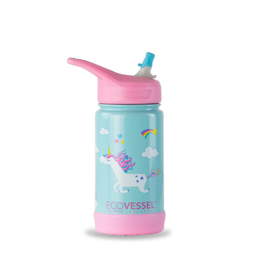 Frost Insulated Bottle-Unicorn