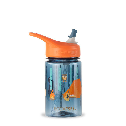 Splash Tritan Bottle-Camping