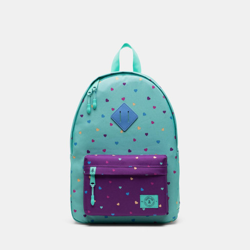 Bayside Backpack-Candy Hearts