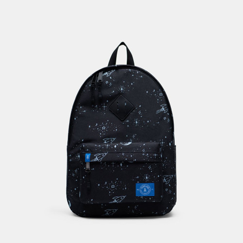 Bayside Backpack-Space Dreams