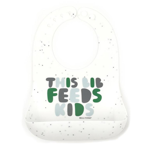 Wonder Bib-Feeds Kids