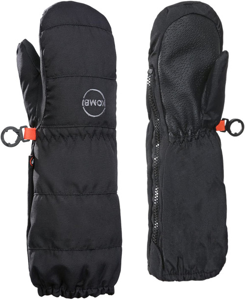 Kombi Candy man mitts black