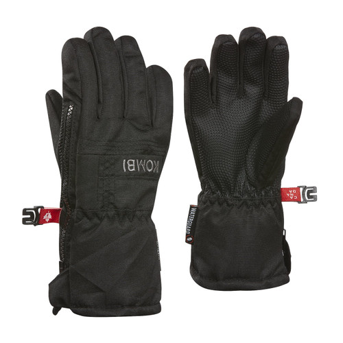 Kombi The micro pee wee glove black