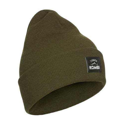 kombi craze hat dark olive