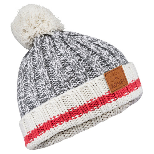 Kombi Camp adult hat frostbite