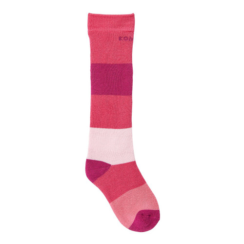 Kombi Candy Man sock wild pink